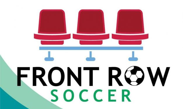YOUR TURN: An ode to FrontRowSoccer.com and its editor