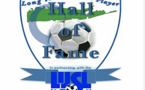 RUNNING THE SHOW: Kilmeade named LI Soccer Player Hall of Fame executive director