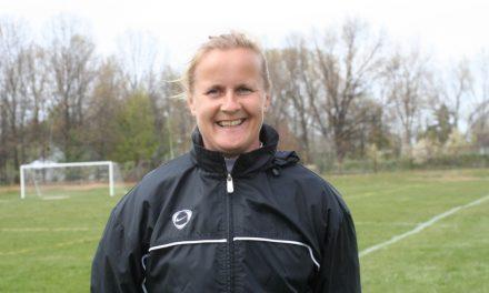MEET THE NEW BOSS: Miriam Girls Development Academy names Miriam Hickey director