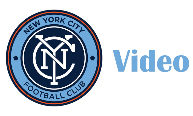 WATCH IT HERE: Highlights of NYC FC's 2-1 loss to Orlando City