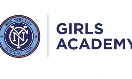 BRANCHING OUT: NYC FC to start girls academy this spring