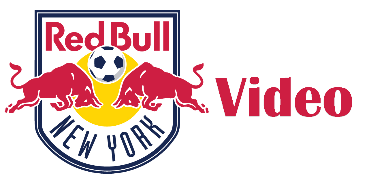 ALL THREE GOALS: Of Red Bulls season-opening win