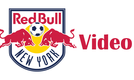 LET'S GO TO THE VIDEOTAPE: Highlights of Red Bulls' win over Cincy