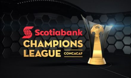 THEY'RE NOT IN YET: CONCACAF: NYCFC has not secured a Champions League spot