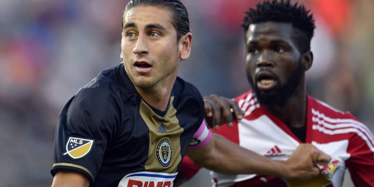 HE'S ONE OF THE BOYZ AGAIN: Jamaica calls in Lawrence for Feb. 16 friendly