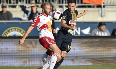 READY TO GO: Marsch says Grella, Perrinelle, Muyl can play vs. Vancouver
