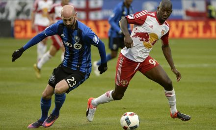 'THIS IS EVERYTHING:' Wright-Phillips, Red Bulls are ready to face a must situation in their first game of 2017