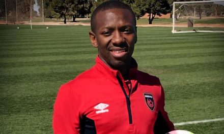 RISING IN PHOENIX: Shaun Wright-Phillips signs with Phoenix Rising FC