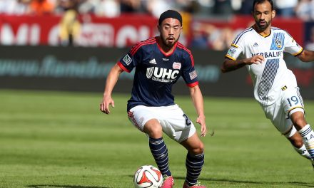 NO GOALS, NO WIN: Red Bulls drop Desert Cup finale to Revs