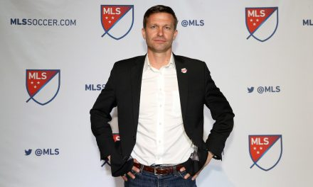 TALKING SOCCER: Red Bulls' Marsch, Kljestan on the 2-0 win