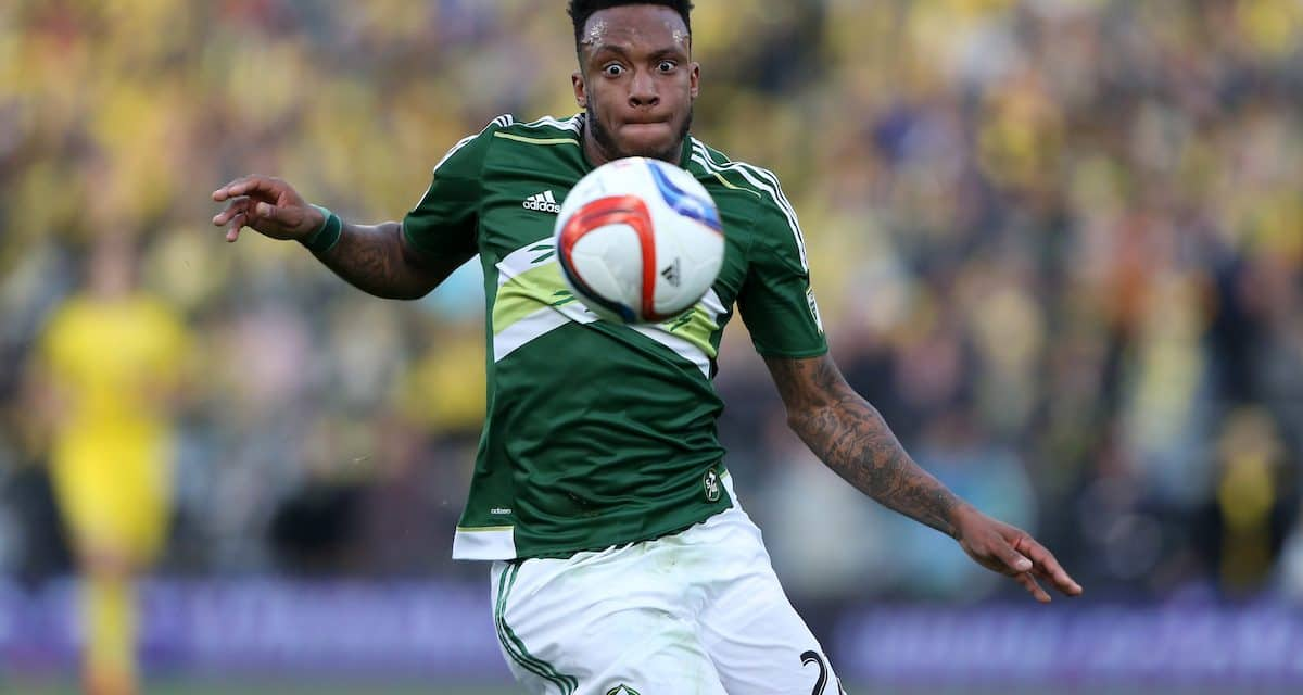 FROM CENTRAL TO NORTH AMERICA: Rodney Wallace talks about his soccer career