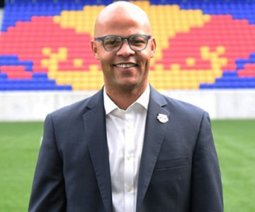 WHO'S THE BOSS? Red Bulls doing sporting director's job by committee
