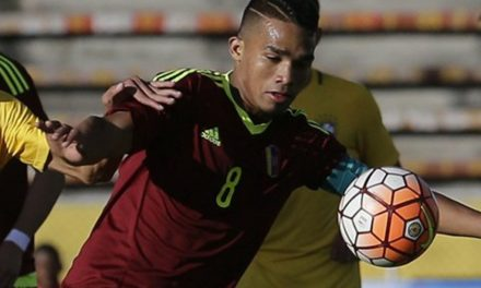 THE LOAN ARRANGER: Venezuelan international Herrera joins NYC FC on loan from Man City