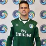 BACK IN SPAIN: Former Cosmos Marquez joins Catalonian club