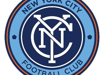 IN THE RUNNING: NYCFC a finalist for Sports Humanitarian Team of the Year Award