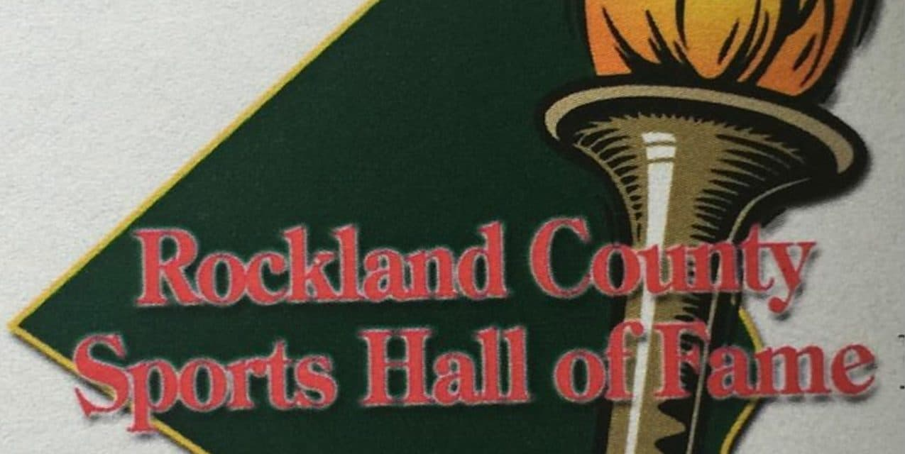 GETTING SOME FAME: Mulroy to be inducted into Rockland Sports Hall