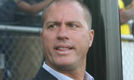 GOING WEST: It's official; Timbers name Savarese head coach