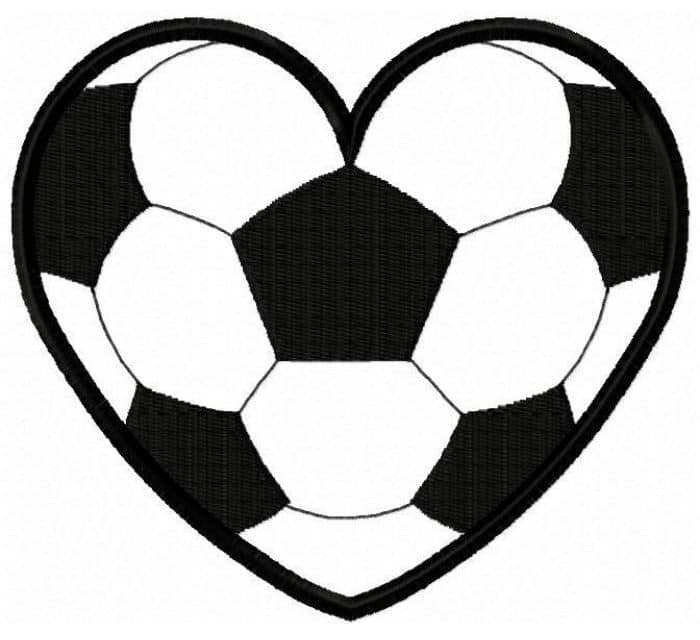 OFFSIDE REMARKS: A special Valentine to the most beautiful game