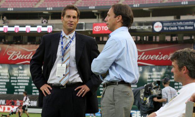 GOODBYE, FERNANDO: Ex-Arrow, U.S. international standout, FC Dallas technical director Clavijo dies