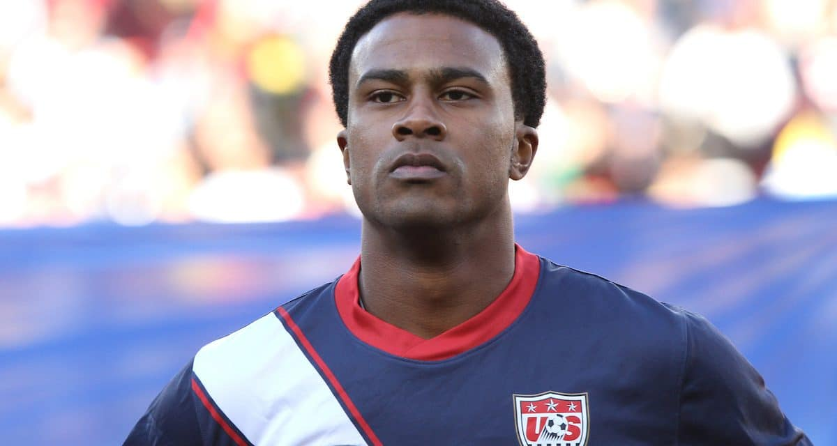 NOT ON TRIAL: Findley, Somma not in Red Bulls camp anymore