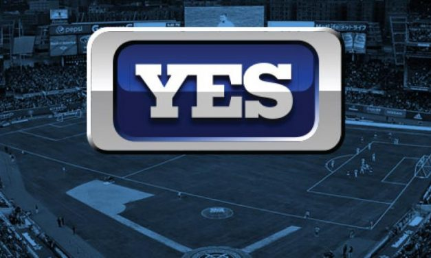 JUST SAY 'YES' TO SOCCER: YES Network to premiere Soccer Day shows Monday