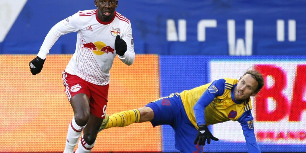OFFSIDE REMARKS: About Red Bulls, own goals, NYC FC, a star named David and some more stuff