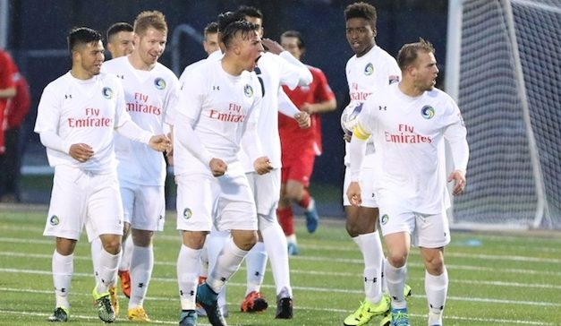 COSMOS B TRYOUTS: They are set for March 22-23, 28-29