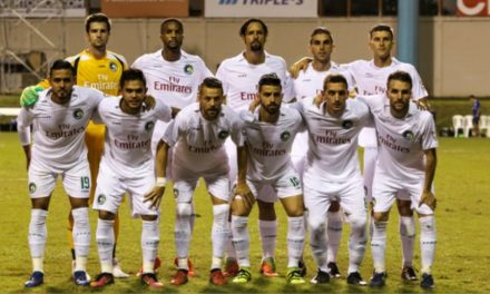 NOTHING DOING: Cosmos, Puerto Rico battle to 0-0 tie