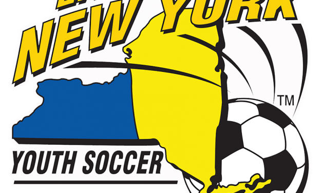 CHAMPIONSHIP VENUE: Stringham Park to host ENYYSA State Cup finals May 30-31