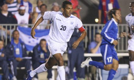 LOOKING BACK: When Honduras beat the U.S. in WCQ in 2001