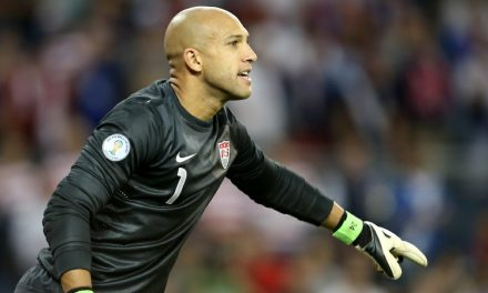 AN ICON CALLS IT A CAREER: Ex-Metros, USMNT GK Tim Howard to retire after this MLS season