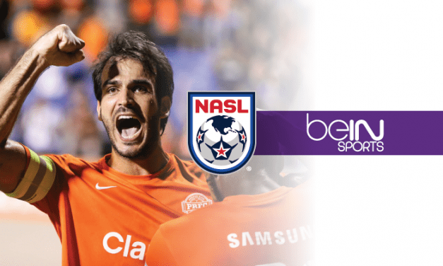 ON THE TUBE: beIN Sports to televise NASL this year