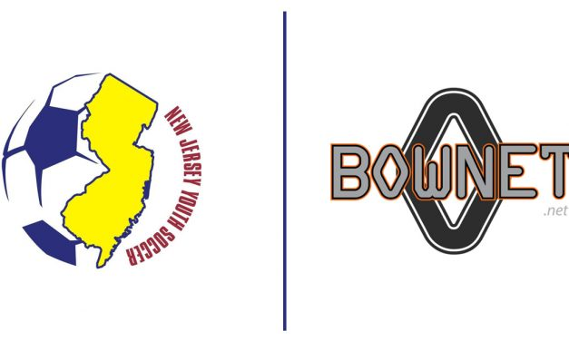 THEY'RE PARTNERS: NJ Youth Soccer and Bownet Sports