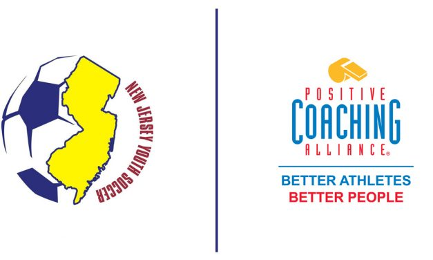 SOME POSITIVE THINKING: NJ Youth Soccer, Old Bridge Girls Soccer League host Positive Coaching Alliance workshop