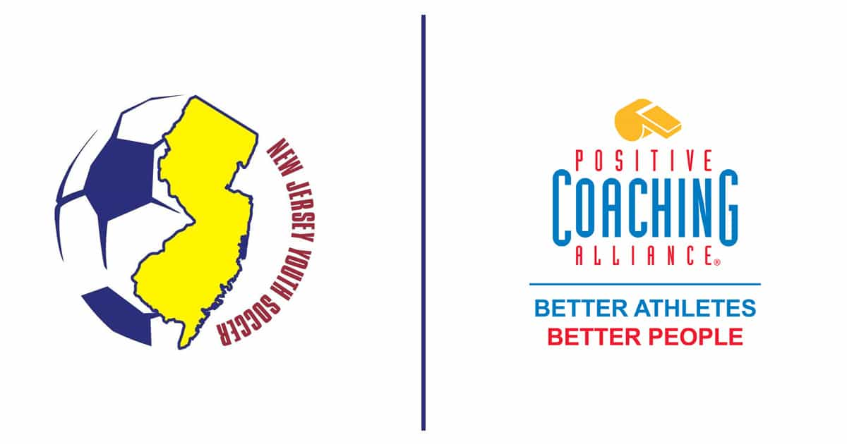 SOME POSITIVE THINKING: NJ Youth Soccer, Old Bridge Girls Soccer League host Positive Coaching Alliance workshop