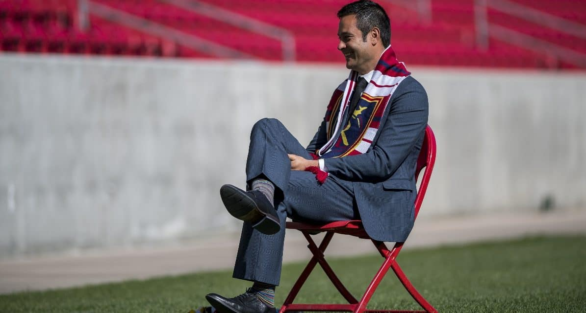 DOUBLE JEOPARDY: Petke suspended 2 more games by MLS, 3 League Cup games