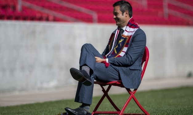 TWO-GAME BAN: MLS extends Petke's suspension, fines RSL coach $10K