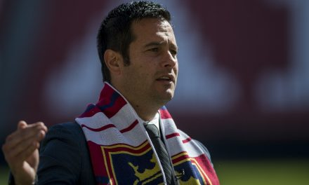 NO HARD FEELINGS: Petke on Red Bulls' game: no significance to this