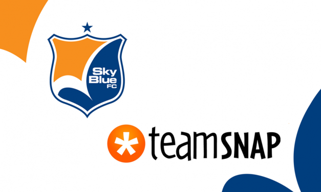 PARTNERS AGAIN: Sky Blue FC renews deal with TeamSnap