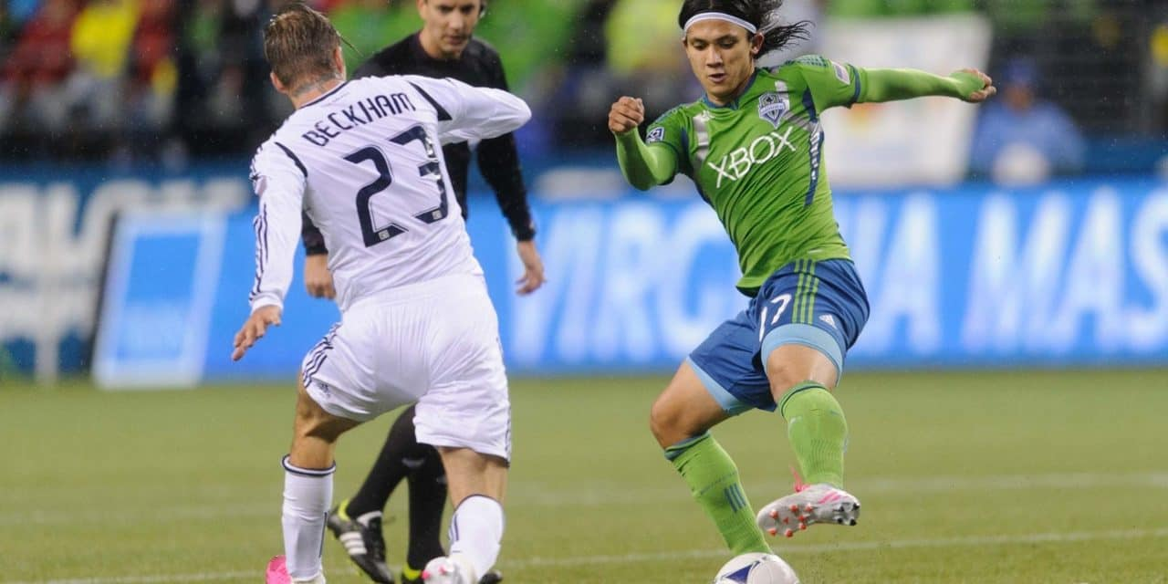 TWO MORE CHALLENGES: Montero, Shea could play for Whitecaps vs. Red Bulls