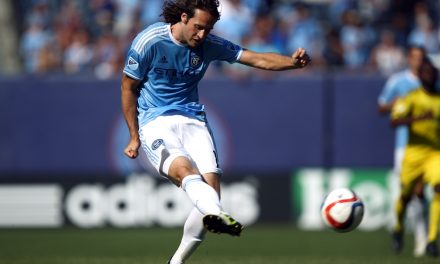 STILL AMBITIOUS: Report: Loaned-out Diskerud still wants to play for USA in World Cup qualifying