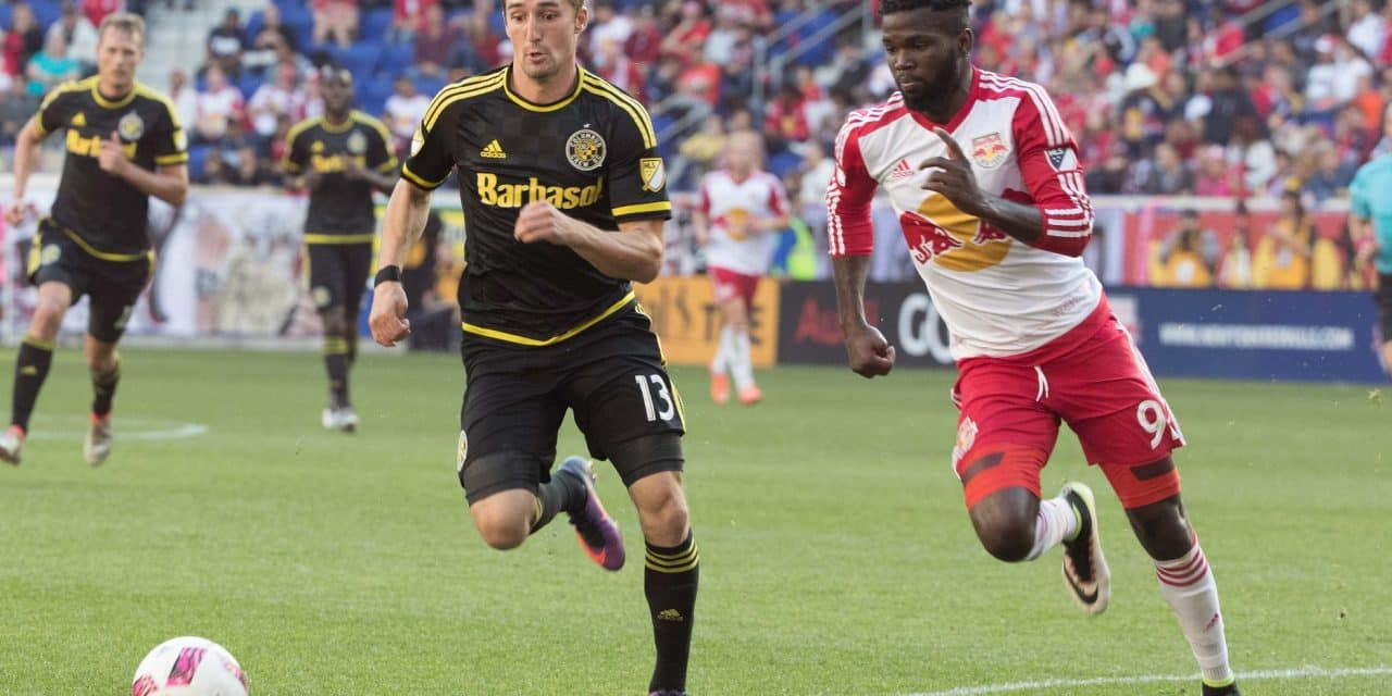THE FINAL 23: Rosters for Red Bulls' CCL game in Vancouver