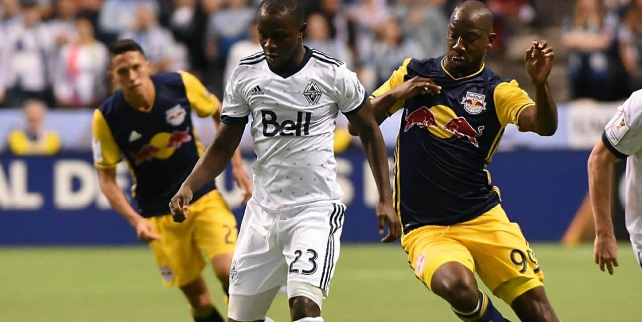 OFFSIDE REMARKS: 8 questions the Red Bulls must answer for 2017