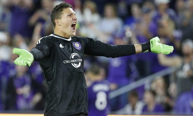 SOME 2020 VISION: Orlando City extends Bendik's contract