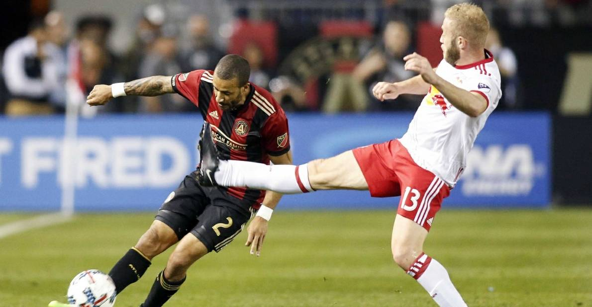 WOUNDED KNEE: Grella out minimum 4-5 weeks