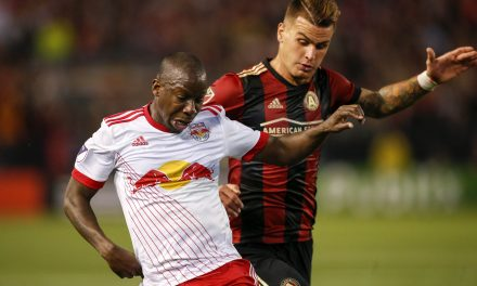 FIRST THINGS FIRST: Red Bulls must find a way to score first vs. Rapids or suffer the probable consequences