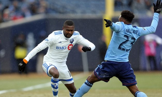 HOT RODNEY: Wallace finds his rhythm, confidence in time for WCQ