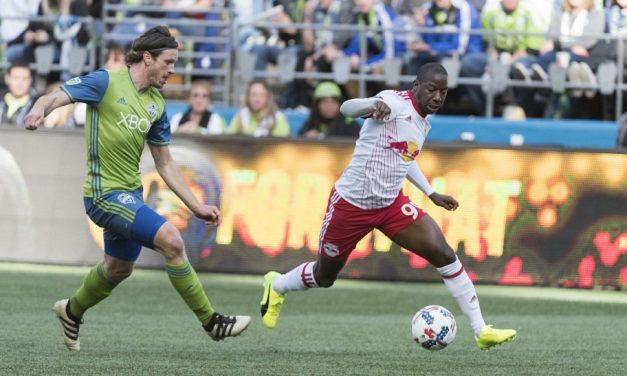 GOAL OF THE WEEK: Red Bulls' Wright-Phillips makes a heady play