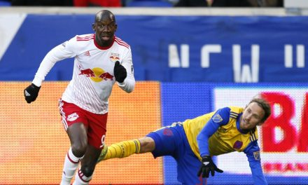 HOW GREEN IS HIS VALLEY: Report: Wright-Phillips gets a green card