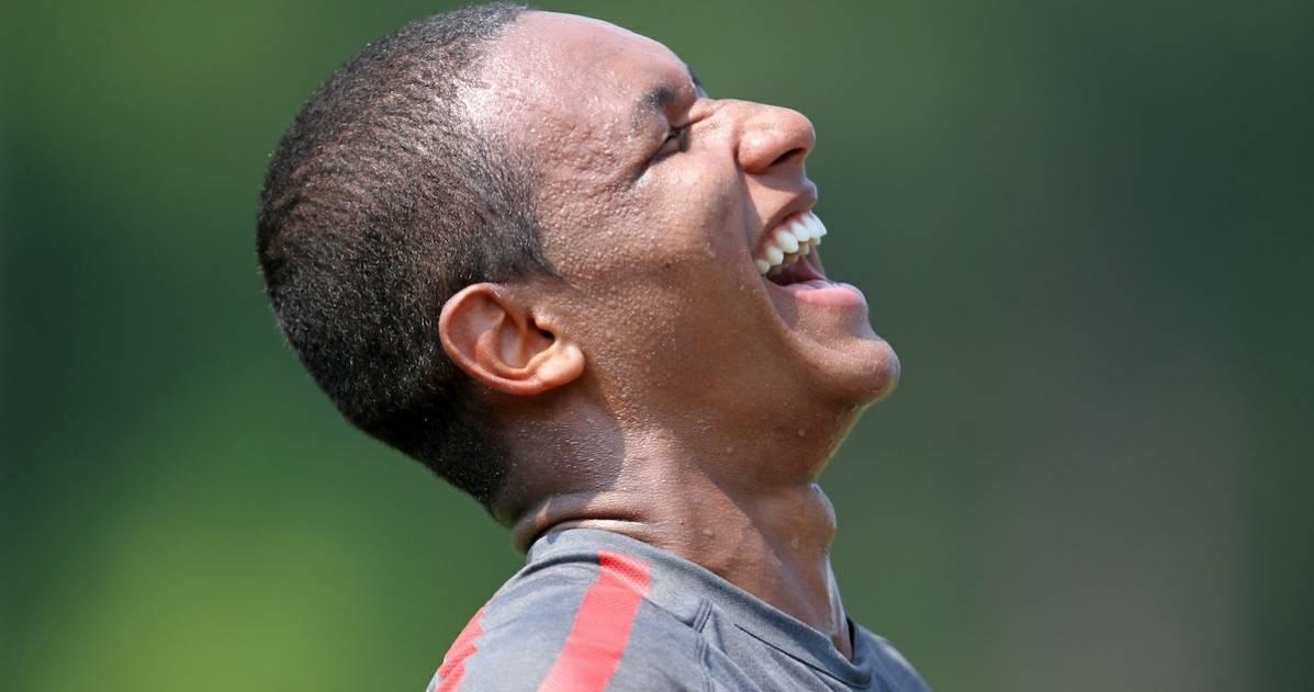 FAMILIAR FACES: Ex-Red Bulls Agudelo (MLS), Hertzog (USL) named players of the week